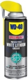WD-40 Specialist HP White Lithium Grease 400ml