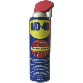 WD-40 SMART STRAW / 450ml
