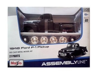 Ford F-1 Pickup 1948 KIT 1:24